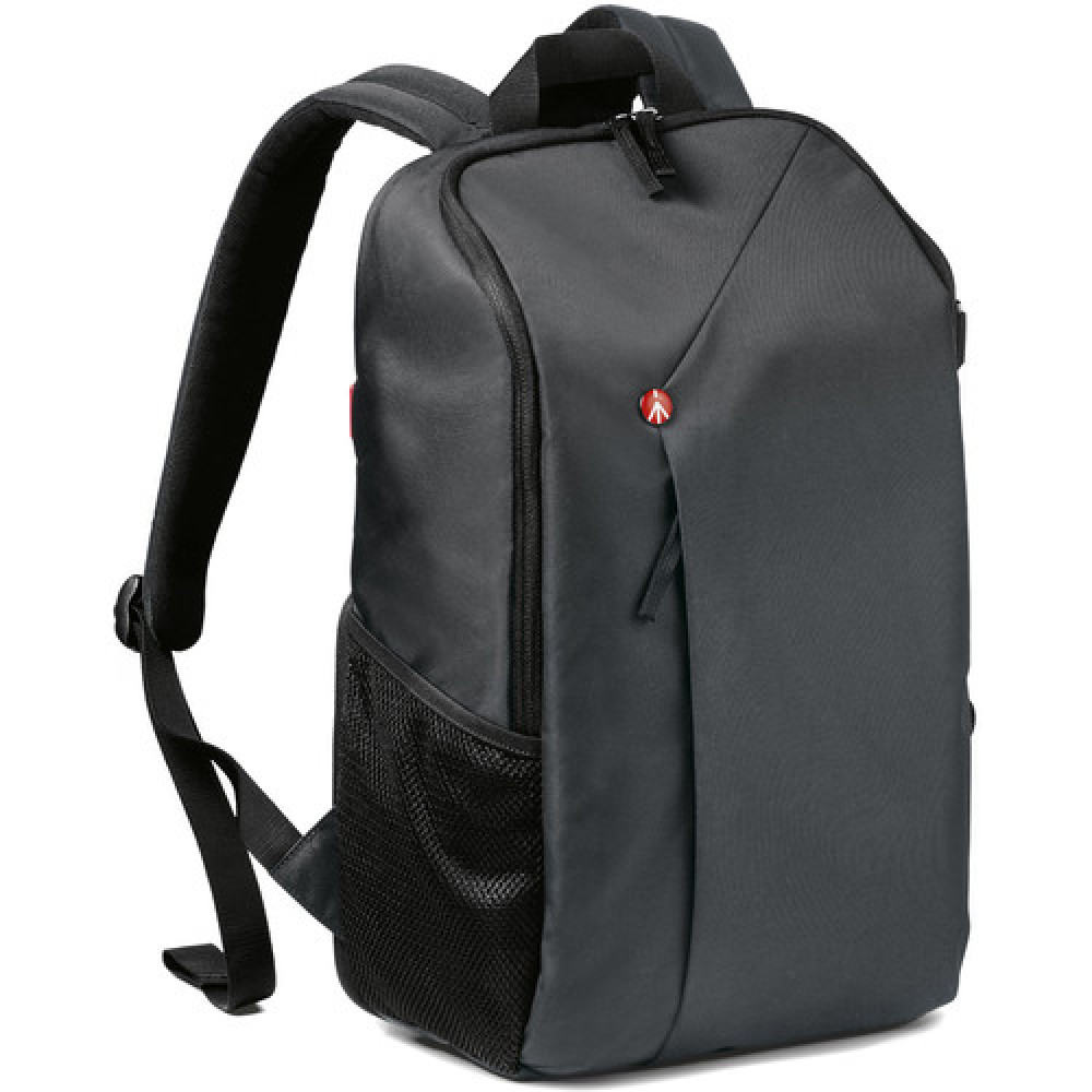 Рюкзак для фотоаппарата или квадрокоптера Manfrotto NX CSC Backpack Grey( MB NX-BP-GY)